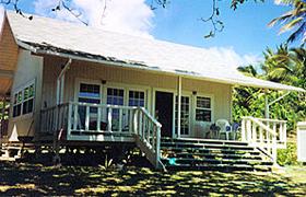 aloha beach house vacation rental waialua molokai vacation rental