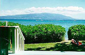 The Aloha Beach House Is Located On One Of Few Safe Clear Swimable Beaches Molokai Come And Experience Old Hawaii In All Its Glory